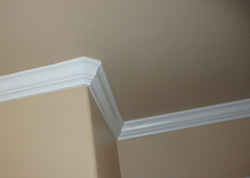 Image of Crown Molding